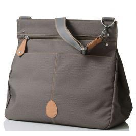 PacaPod OBAN mocha - kabelka i přebalovací taška
