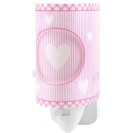 Dalber Dětské noční světlo Sweet Dreams Pink