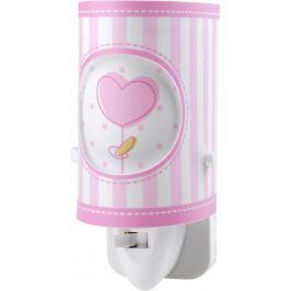 Dalber Dětské noční světlo Sweet Light Pink