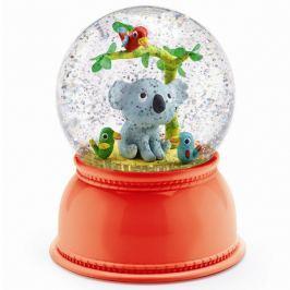 Djeco Noční světlo/sněžítko Medvídek Koala