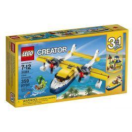 LEGO® Creator 31064 Dobrodružství na ostrově