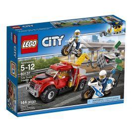 LEGO® City Police 60137 Trable odtahového vozu