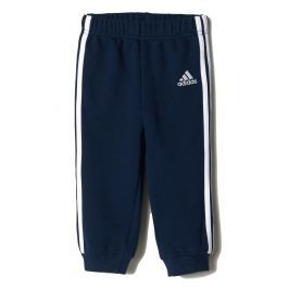 adidas Chlapecké tepláky - tmavě modré