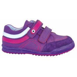 Protetika Dívčí tenisky Aldea - fialové