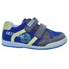 Protetika Chlapecké tenisky Original - modré