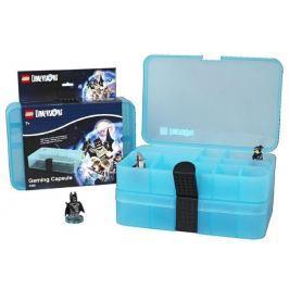 LEGO® Storage Dimension Úložný box - světle modrý