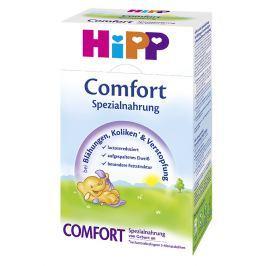 HiPP Speciální kojenecká výživa Comfort