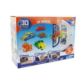 3D Magic Starter sada