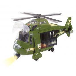 Dickie AS Vojenský vrtulník - 41 cm
