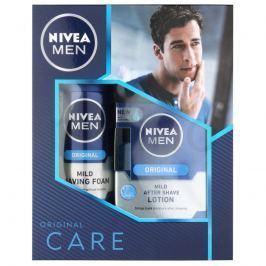 Nivea Men Pánská dárková kazeta Shaving Original