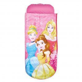 GetGo Dětská postel ReadyBed Princezny