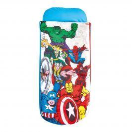 GetGo Dětská postel ReadyBed Avengers