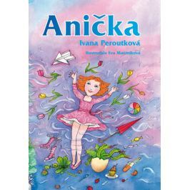 Albatros Anička BOX 1-9