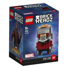 LEGO® BrickHeadz 41606 Star-Lord