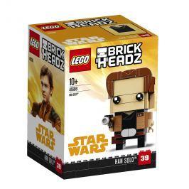 LEGO® BrickHeadz 41608 Han Solo™