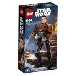 LEGO® Constraction Star Wars 75535 Han Solo™