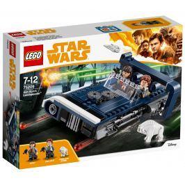 LEGO® Star Wars ™ 75209 Han Solův pozemní speeder™