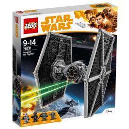 LEGO® Star Wars ™ 75211 TIE™ Stíhačka Impéria