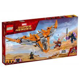 LEGO® Super Heroes 76107 Thanos: Poslední bitva