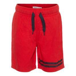 Name it Chlapecké plavecké šortky - červené