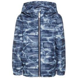 Name it Chlapecká bunda - modrá