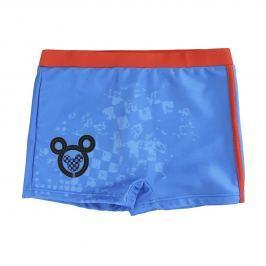 Disney Brand Chlapecké plavky/ boxerky Mickey Mouse - modré