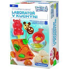 Albi Minisada Laboratoř v kuchyni