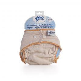 XKKO Plenkové kalhotky Organic - Natural Velikost S