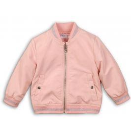 Minoti Dívčí bunda Super - růžová