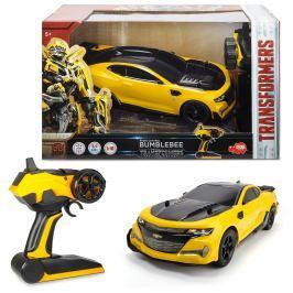 Dickie RC Transformers M5 Bumblebee 1:18, 24 cm