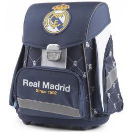 Karton P+P Anatomický batoh PREMIUM Real Madrid