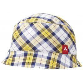 Broel Chlapecký klobouček Best - žlutý