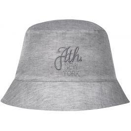 Broel Chlapecký klobouček David - šedý