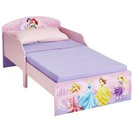 Disney Princess Dětská postel 140x70 cm