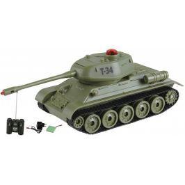 Alltoys RC T34 Tank 1:32