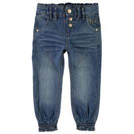 Name it Dívčí jeansové kalhoty - modré