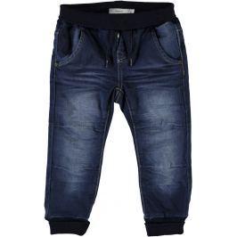 Name it Chlapecké jeansové kalhoty - modré