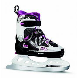 Fila X-One Ice G M černá/fialová