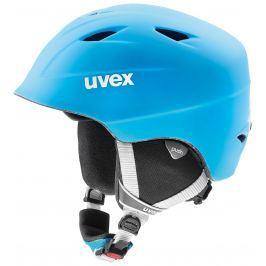 UVEX Airwing 2 Pro Lite Blue/White Mat (52-54