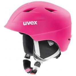UVEX Airwing 2 Pro Pink Mat (52-54)