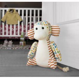 Walplus Zarážka do dveří, opička
