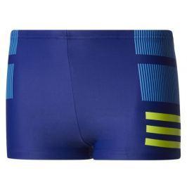 adidas Chlapecké plavky - modré