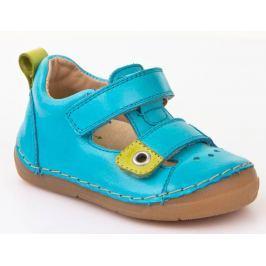 Froddo Chlapecké sandály - tyrkysové