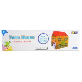 iPlay Stan rodinný dům