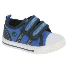 Beppi Chlapecké voňavé tenisky - modré