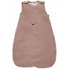 Pinokio Spací pytel Teddy Bear - hnědý, velikost 74