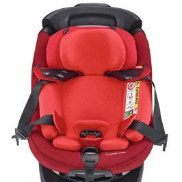 Maxi Cosi Axissfix Plus 2018 Vivid red