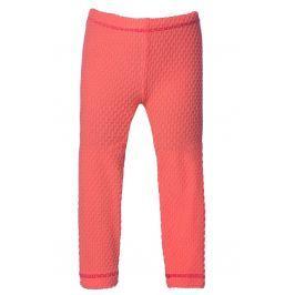 O'Style Dívčí funkční kalhoty Aldo - oranžové