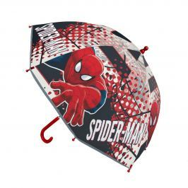 Disney Brand Chlapecký deštník Spiderman - barevný