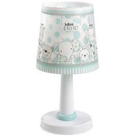 Dalber Dětská stolní lampička, zvířátka